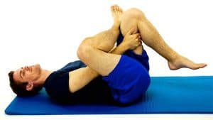 14. Piriformis Stretch Sciatica