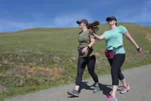 19. Jogging Walking Aerobic for Sciatica