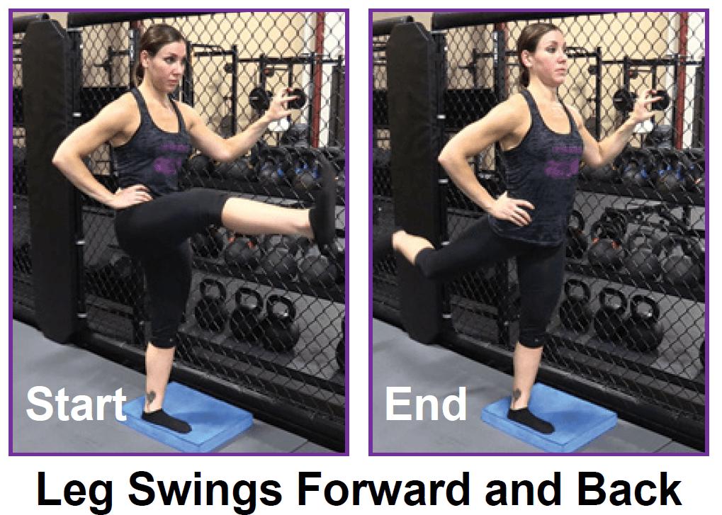 12.b unlock your hip flexors exercises