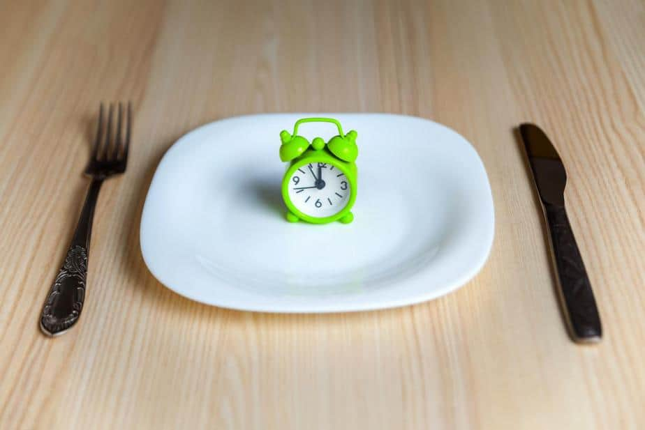 1. Intermittent Fasting For Weight Loss