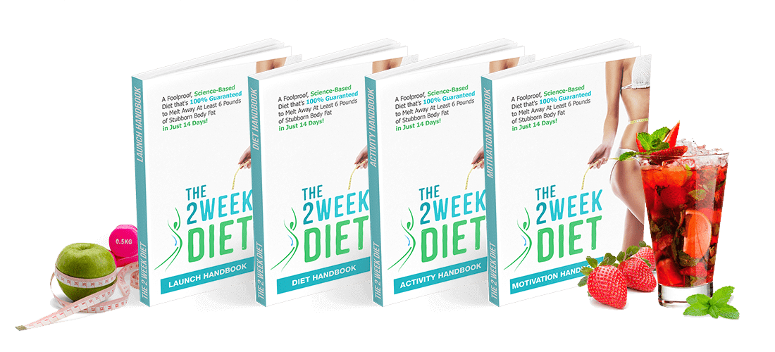 1. The 2 Week Diet