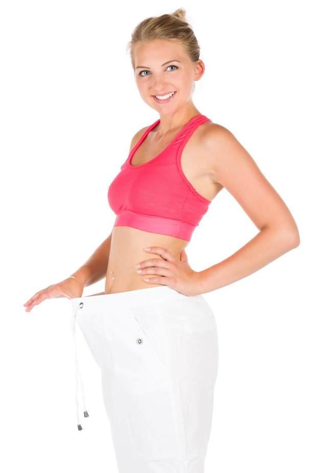 1.2 Slim woman 2 week diet