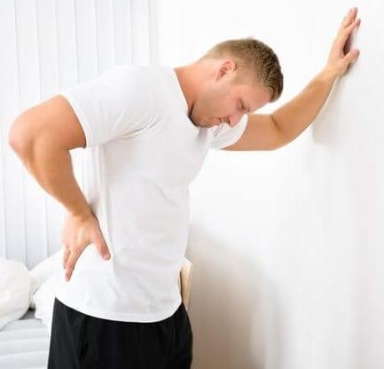 Tight hip causes